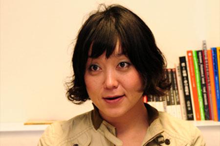 アライアンス・ポート 小川裕子さん