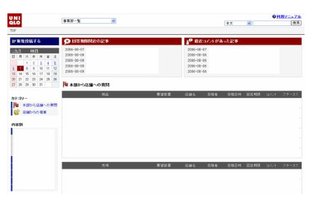 ユニクロがイントラサイトでMovable Typeを使う理由