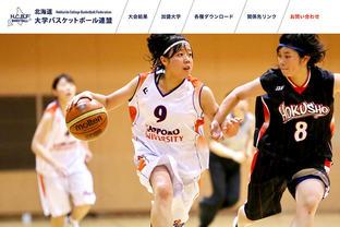 北海道大学バスケットボール連盟 - MovableType.net 導入事例