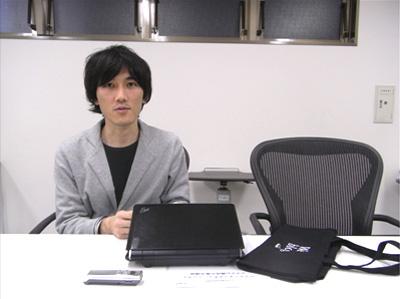 お話を伺った株式会社サイゾーの川原崎さん