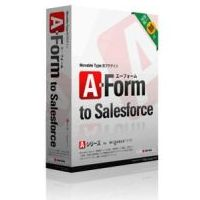 A-Form to Salesforce