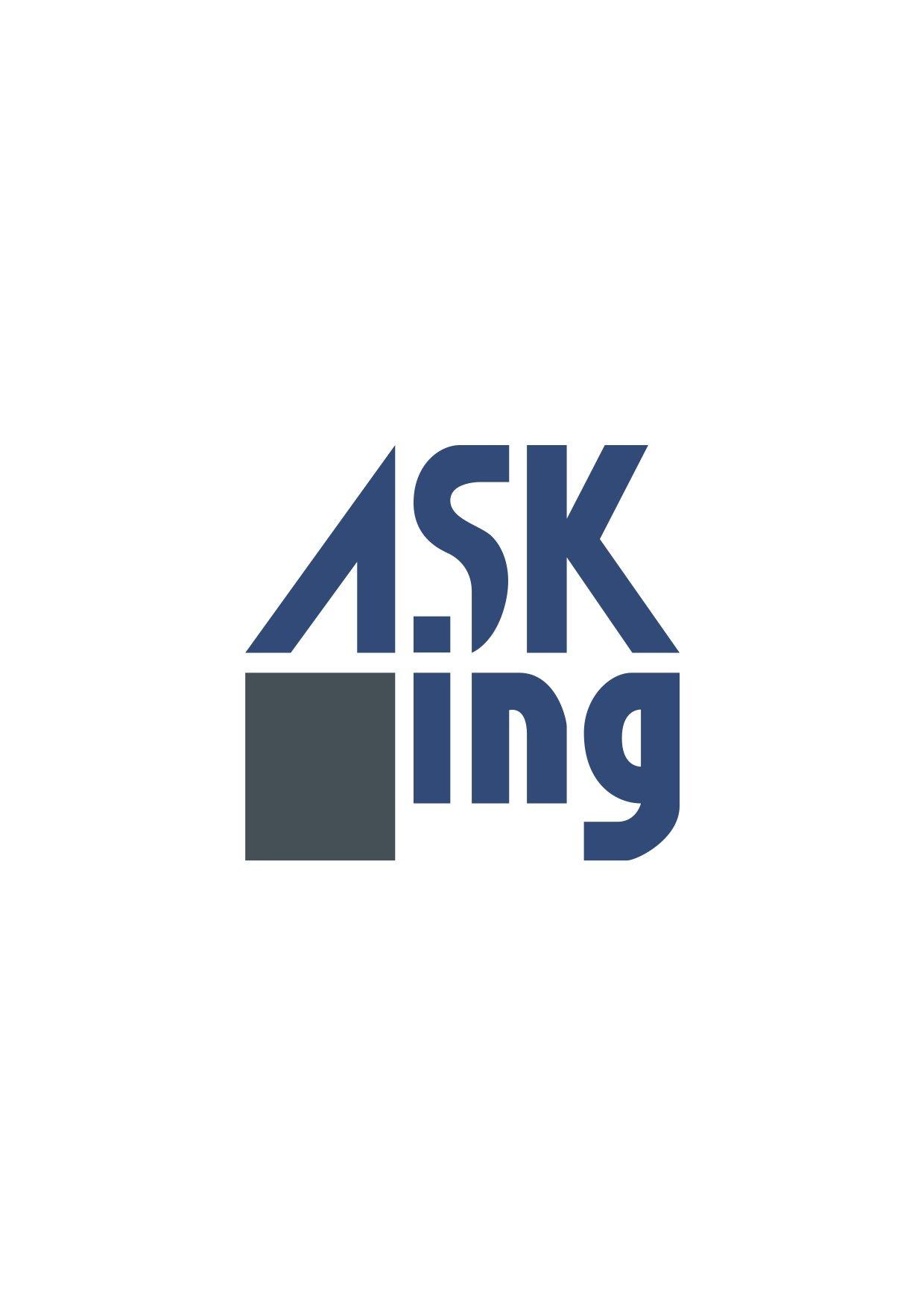 株式会社アスキング