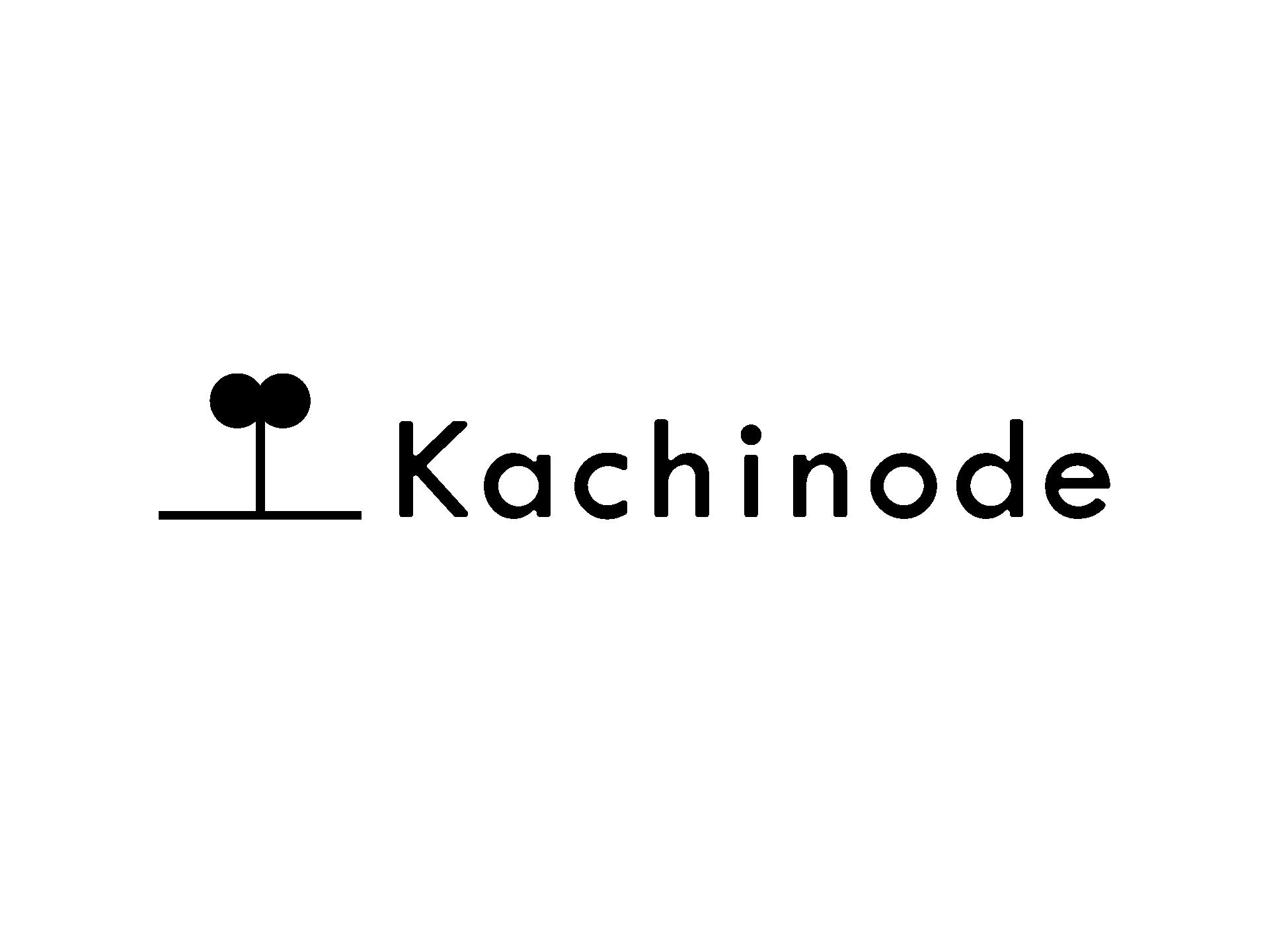 株式会社カチノデ