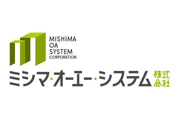 ミシマ・オーエー・システム株式会社
