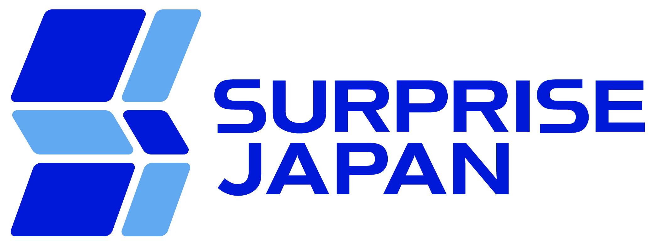 サプライズジャパン株式会社