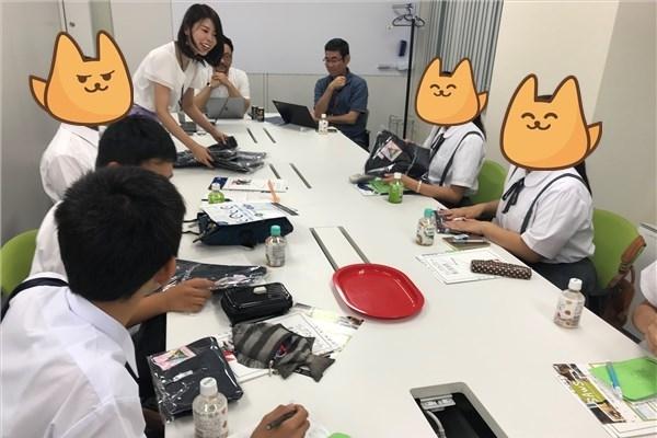 将来の夢はエンジニア!?青森県の中学3年生が職場見学に来てくれました